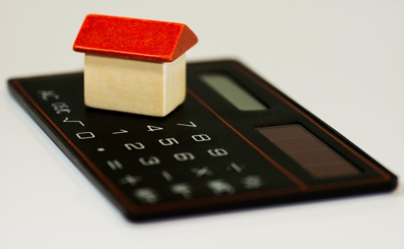 Sprzedaż mieszkania z kredytem